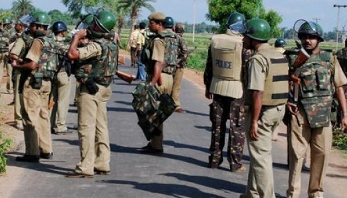 EC ने अनंतनाग लोक सभा उपचुनाव के लिए मांगे 74000 अर्धसैनिक बल, 5 राज्यों के विस चुनाव में लगे थे 70000 जवान