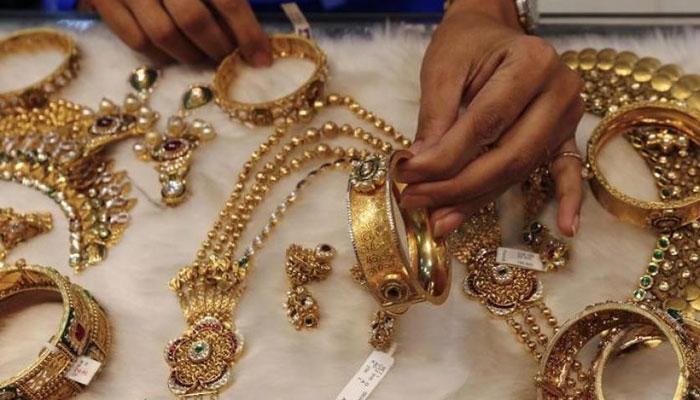 अक्षय तृतीया पर सोने की बिक्री 30 फ़ीसद बढ़ने की उम्मीद
