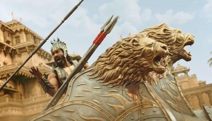 'बाहुबली 2 : द कन्क्लूजन' हुई रिलीज: जानिए फिल्म की बारह खास बातें