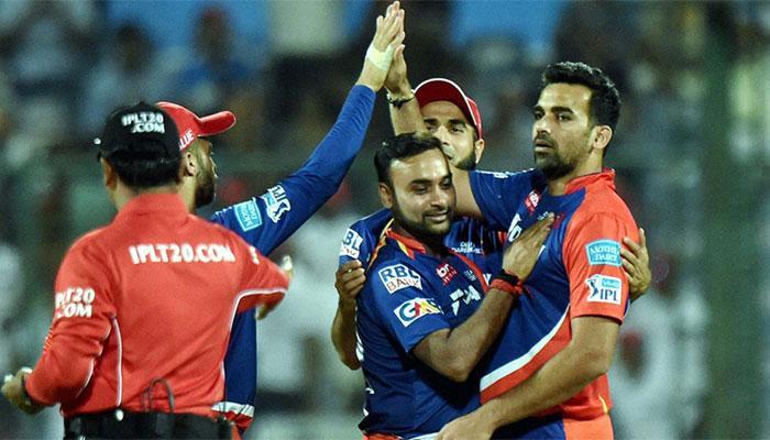 IPL 10: जीत की राह पर लौटना चाहेगी दिल्ली डेयरडेविल्स, सामने होगी केकेआर की दीवार
