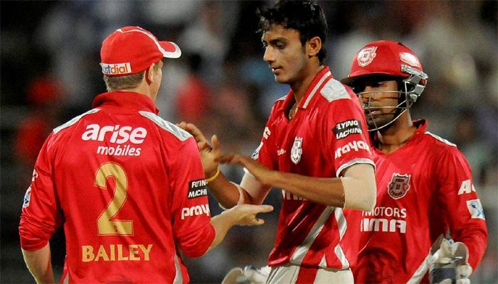 IPL 10: सनराइज़र्स हैदराबाद के ख़िलाफ़ जीत की उम्मीद से उतरेगी पंजाब