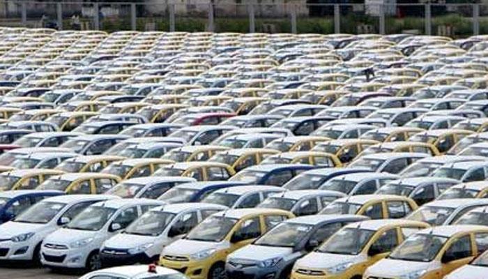 गूगल मैप में नया फ़ीचर, आसानी से खोज सकेंगे पार्किंग में खड़ी कार