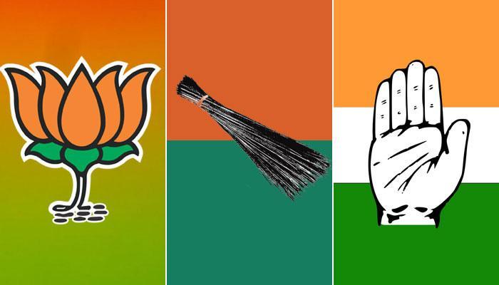 दिल्ली MCD चुनाव पर खुलासा: जानिए किसने बिगाड़ा AAP और कांग्रेस का खेल?