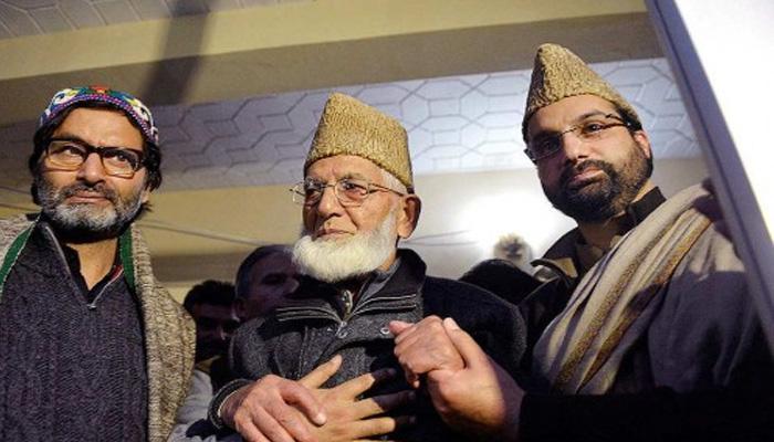 जम्मू कश्मीर में अलगाववादियों से वार्ता नहीं करेगी सरकार, केंद्र सरकार ने सुप्रीम कोर्ट में दी जानकारी