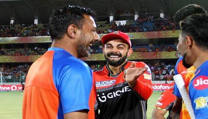 Viral Photo : जडेजा ने खोला राज, दाढ़ी पर नहीं हंस रहे थे विराट