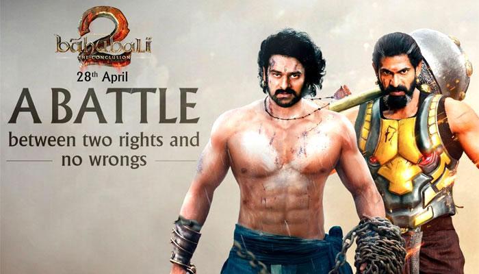 बाहुबली 2: द कन्क्लूज़न रिव्यू: 'कटप्पा ने बाहुबली को क्यों मारा' हट गया इस राज से पर्दा !