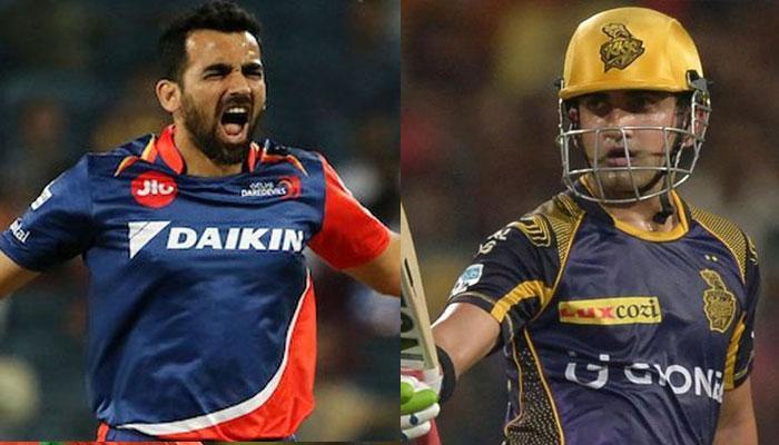 IPL 10 LIVE: KKR vs DD, दिल्ली ने कोलकाता को जीत के लिए दिया 161 रनों का लक्ष्य