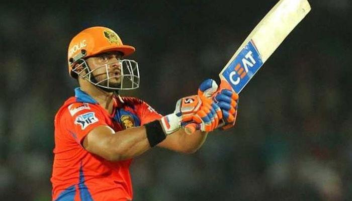 IPL-10 : सचिन-गेल भी जो नहीं कर पाए, सुरेश रैना ने कर दिखाया वो करिश्मा