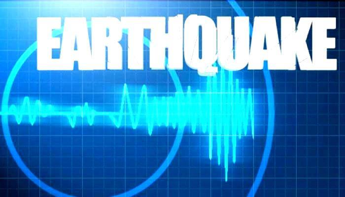 फिलिपीन में 6.8 तीव्रता वाले भूकंप के झटके