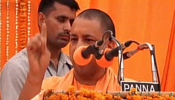 सीएम योगी ने कहा, सिर्फ गौमाता की जय बोलने से नहीं होगा गाय का संरक्षण, ईमानदारी से करें प्रयास'