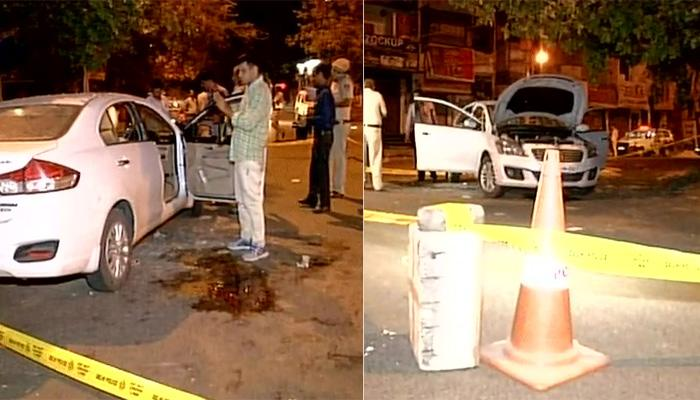 देर रात गैंगवार से दहली राजधानी दिल्ली, ASI शहीद, दो बदमाश ढेर