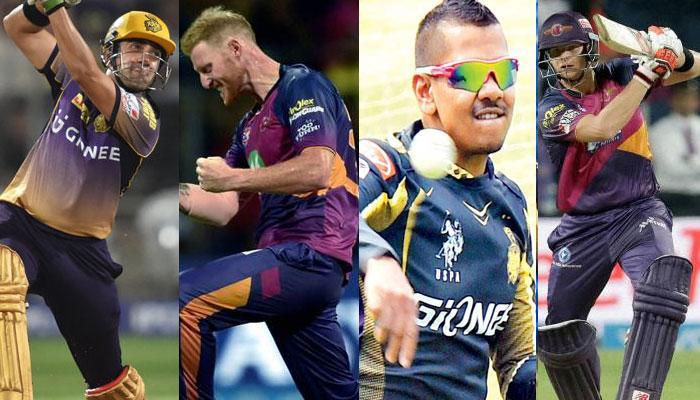 IPL-10: गेंदबाजों और त्रिपाठी ने दिलाई पुणे को जीत, केकेआर फिर हारा
