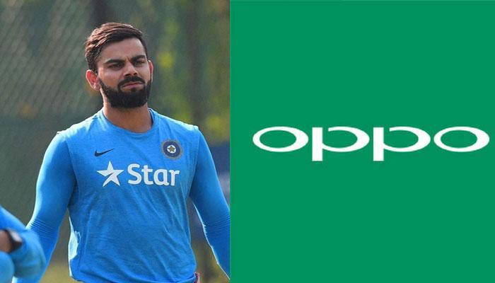 ओप्पो के साथ टीम इंडिया की स्पॉन्सरशिप पर RSS से जुड़े संगठन को ऐतराज़