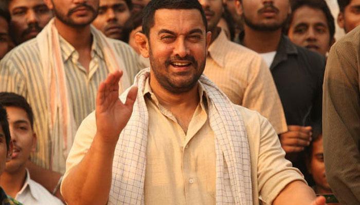 चीन में आमिर खान की 'दंगल' का धाकड़ परफॉर्मेंस, 2 दिन में कमाए 30 लाख डॉलर