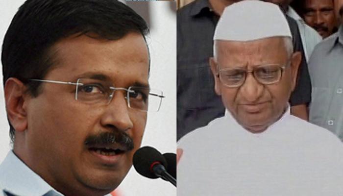दिल्ली के सीएम केजरीवाल पर भ्रष्टाचार के आरोप लगने पर अन्ना हजारे समेत अपने-पराये ने कहा....
