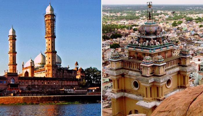 भारत के 10 सबसे स्वच्छ शहर