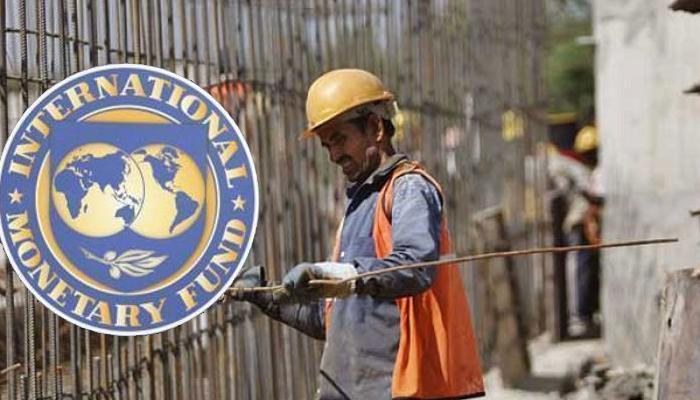 भारत की वृद्धि दर 2018-19 में 7.7% पहुंचने की उम्मीद : IMF
