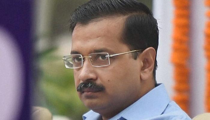 केजरीवाल को एक और झटका, आयकर विभाग ने AAP की सदस्यता खत्म करने को कहा