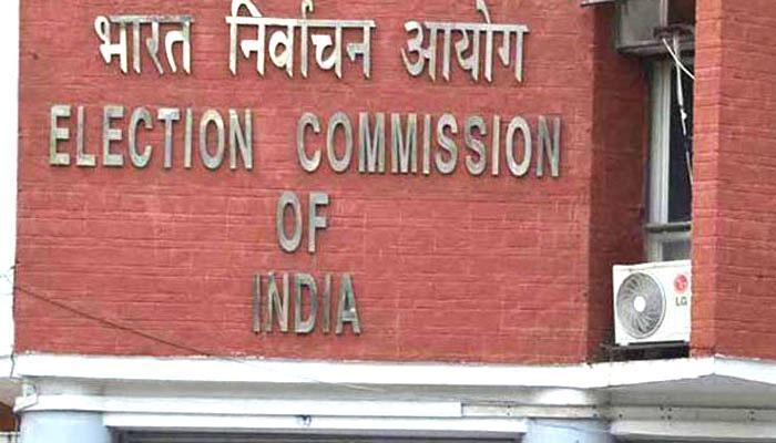 केजरीवाल के 'EVM डेमो' पर चुनाव आयोग ने कहा- 'हमारे ईवीएम से छेड़छाड़ संभव नहीं'