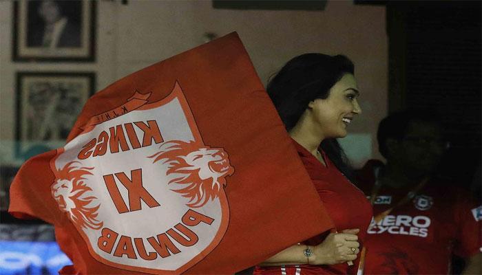 IPL 10 : पंजाब के 'शर्मा' पड़े कोलकाता पर भारी, प्रीति जिंटा भी बन गई फैन