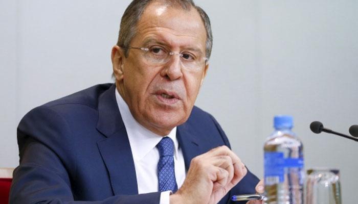 ट्रम्प और टिलरसन से मिले रूसी विदेश मंत्री, सीरिया के असद पर अमेरिका ने लगाम लगाने को कहा