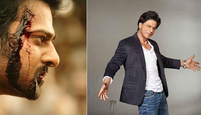 बाहुबली-2 की कामयाबी पर बॉलीवुड के बादशाह को भी है गर्व, बताया 'अपनी फिल्म'