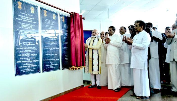 नरेंद्र मोदी ने कहा, 'हिंसा के बढ़ते दायरे' का जवाब है बुद्ध का 'शांति का संदेश'