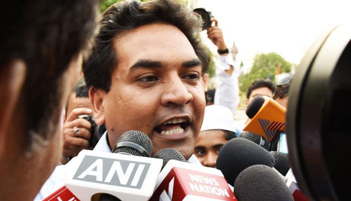 कपिल मिश्रा का दावा: अगला खुलासा दिल्ली की जनता को हिला कर रख देगा