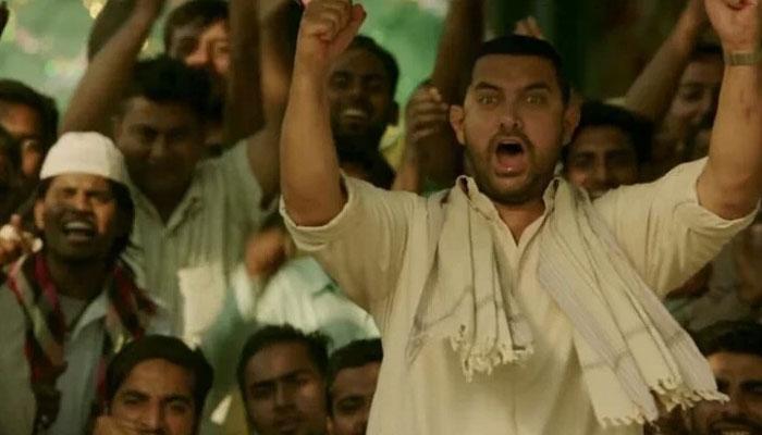 चीन में 'दंगल' की कमाई 200 करोड़ के पार, ऐसा करने वाली पहली भारतीय फ़िल्म