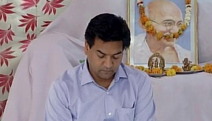 कपिल मिश्रा ने पूछा: अब AAP कौन सा 'नया तमाशा' करेगी? केजरीवाल के लिए ट्वीट किया महाभारत का एक फोटो