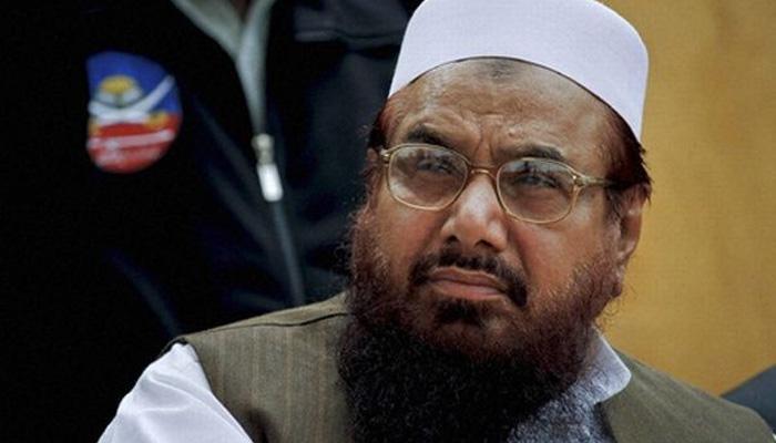 'पाकिस्तान' ने भी माना, जेहाद के नाम पर आतंकवाद फैला रहा हाफिज सईद
