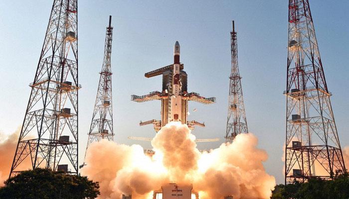 इसरो जून में सबसे भारी रॉकेट छोड़ने की तैयारी में, 12 सालों की मेहनत का नतीजा