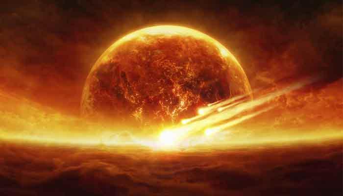 137 सालों में दूसरा सबसे गर्म महीना रहा अप्रैल : नासा