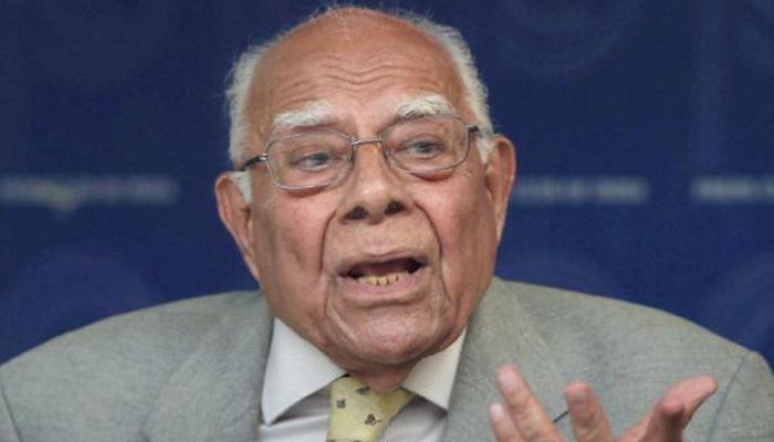 जेठमलानी के बयान अपमानजनक, केजरीवाल को कठघरे में आने दीजिए: दिल्ली हाई कोर्ट