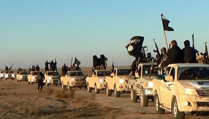 मध्य सीरिया में ISIS के हमले में 50 से अधिक की मौत, अधिकतर के सिर काटे