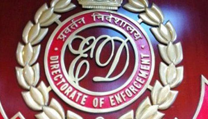 Image result for मुंबई। 12 करोड़ रुपये की रिश्वत मांगने के आरोप में प्रवर्तन निदेशालय (ईडी)