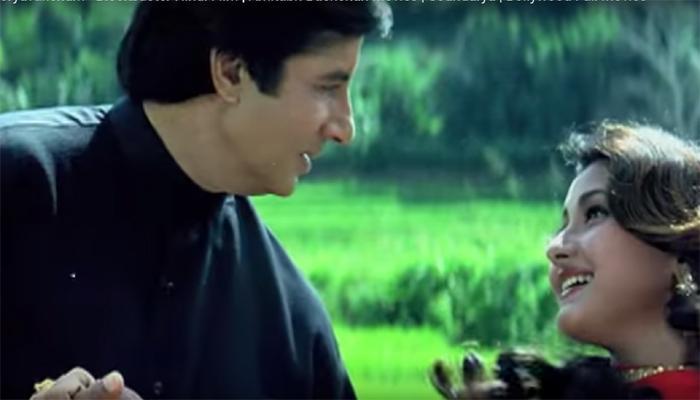 'सूर्यवंशम' के पूरे हुए 18 साल, अमिताभ ने खोला राज क्यों दिखाई जाती है TV पर बार-बार