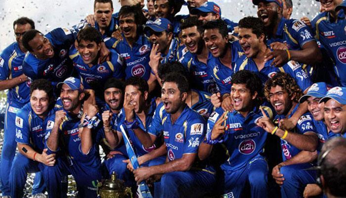इंडियन प्रीमियर लीग:  जानिए पिछले 9 सत्र में किन टीमों ने जीता खिताब