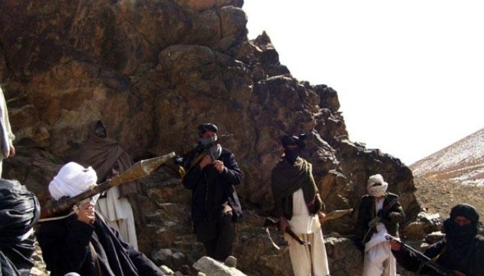 तालिबान के हमले में 20 अफ़ग़ान पुलिसकर्मियों की मौत