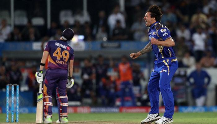 VIDEO : एक 'कंगारु' ने ही स्टीवन स्मिथ से छीन लिया IPL-10 का ताज