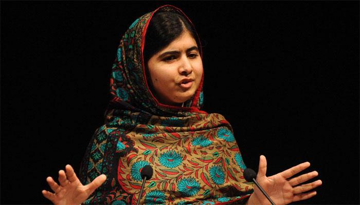 इमरान खान की पार्टी के सांसद का दावा, मलाला पर तालिबानी हमला 'एक रचा गया नाटक' था