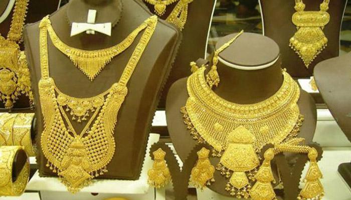 सोने पर दो फ़ीसद की दर से विशेष जीएसटी लगाने के पक्ष में सर्राफ़ा कारोबारी
