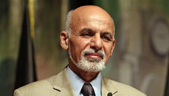 डोनाल्ड ट्रंप और अशरफ़ गनी मुलाक़ात, अफ़ग़ानिस्तान के सुरक्षा हालात और आतंकवाद के ख़िलाफ़ लड़ाई पर चर्चा