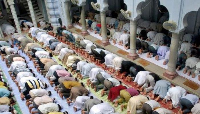 भारत की पहली मस्जिद : यहां माइक नहीं, इशारों में पढ़ाई जाएगी जुमे की नमाज