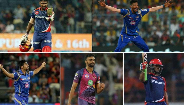 IPL 10 : इन खिलाड़ियों ने पैनी की अपनी 'धार', बन सकते हैं टीम इंडिया के 'खतरनाक हथियार'