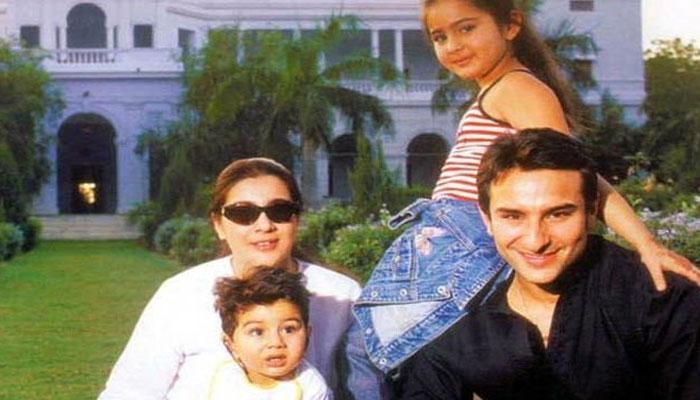 सैफ अली खान ने अपनी पूर्व पत्नी अमृता के बारे किए कई खुलासे, वायरल हो रहा है इंटरव्यू