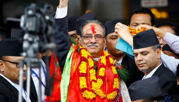 नेपाली प्रधानमंत्री प्रचंड ने दिया इस्तीफा, जानिए आखिर क्यों लेना पड़ा यह फैसला