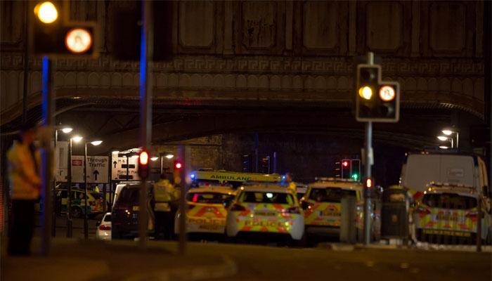 मैनचेस्टर आतंकी हमले के सिलसिले में 3 और गिरफ्तार, हुई थी 22 लोगों की मौत