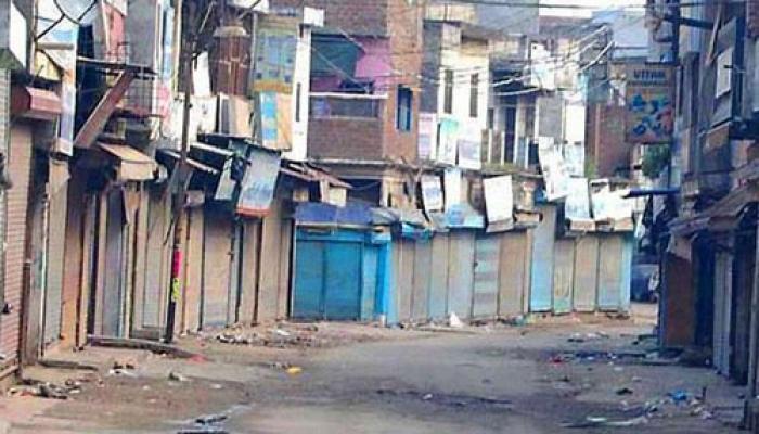 उत्तर प्रदेश: सहारनपुर हिंसा में अब तक 25 गिरफ्तार, पुलिस की 10 कम्पनियां तैनात