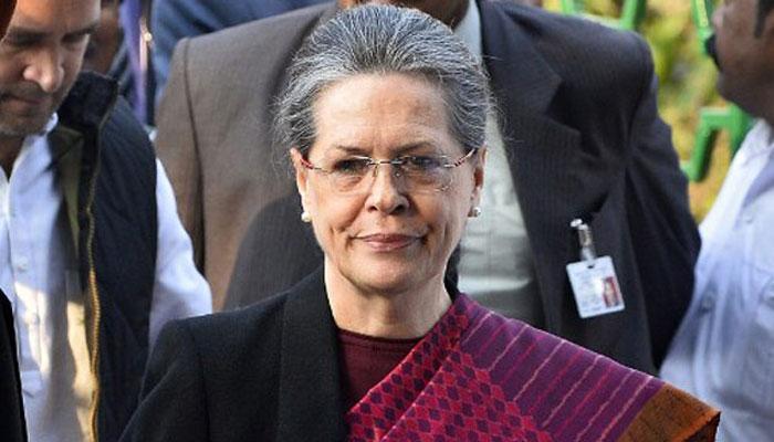 राष्ट्रपति चुनाव: सोनिया गांधी की मेज़बानी में संयुक्त उम्मीदवार पर मंथन करेगा विपक्ष